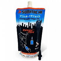 Масло Sumitachi Outboard Gear Oil 0.35L